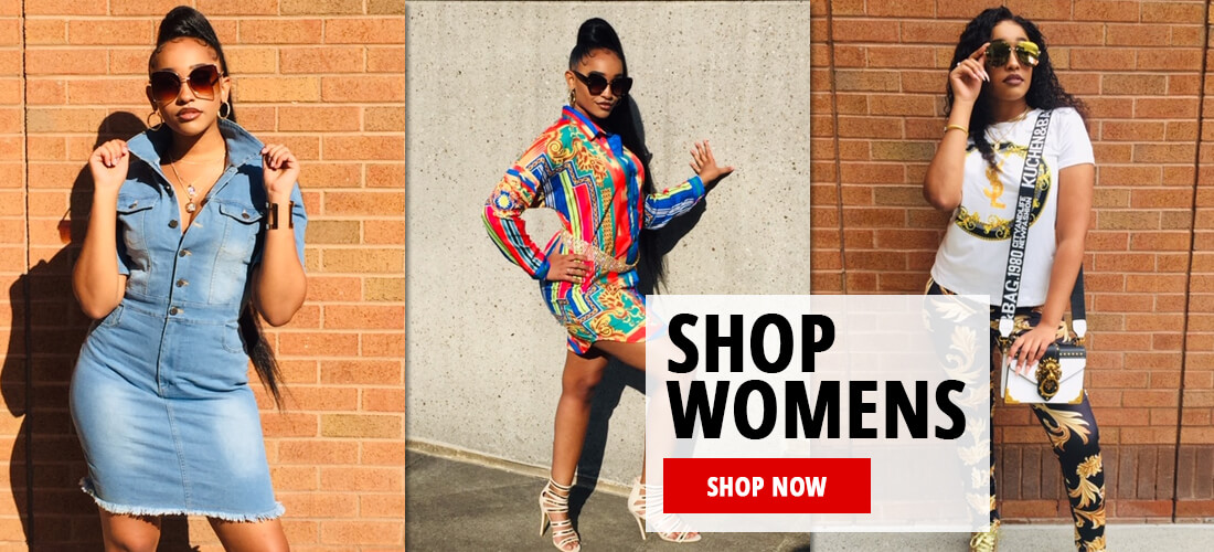 Shop Womens Clothes